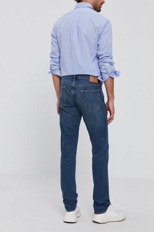 Polo Ralph Lauren - Jeansy Sullivan 60 % Bawełna, 1 % Elastan, 39 % Lyocell