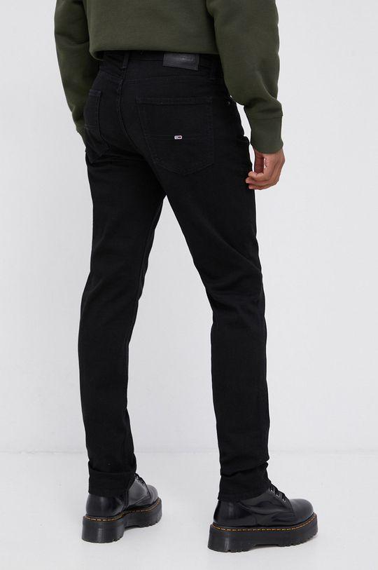Tommy Jeans - Jeansy Ryan 99 % Bawełna, 1 % Elastan