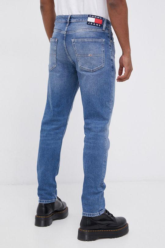 Tommy Jeans - Jeansy Dad Jeans 99 % Bawełna, 1 % Elastan