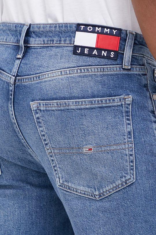 niebieski Tommy Jeans - Jeansy Dad Jeans