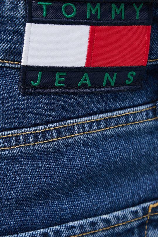 modrá Tommy Jeans - Džíny Dad Jean