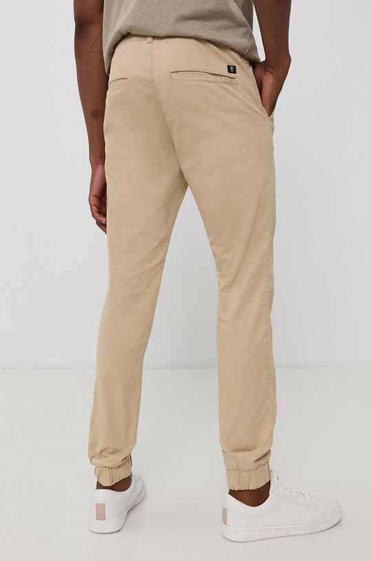 Tom Tailor - Spodnie 98 % Bawełna, 2 % Elastan