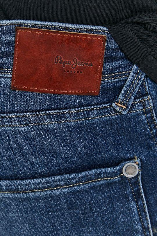 námořnická modř Pepe Jeans - Džíny Finsbury