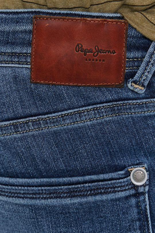 námořnická modř Pepe Jeans - Džíny Stanley