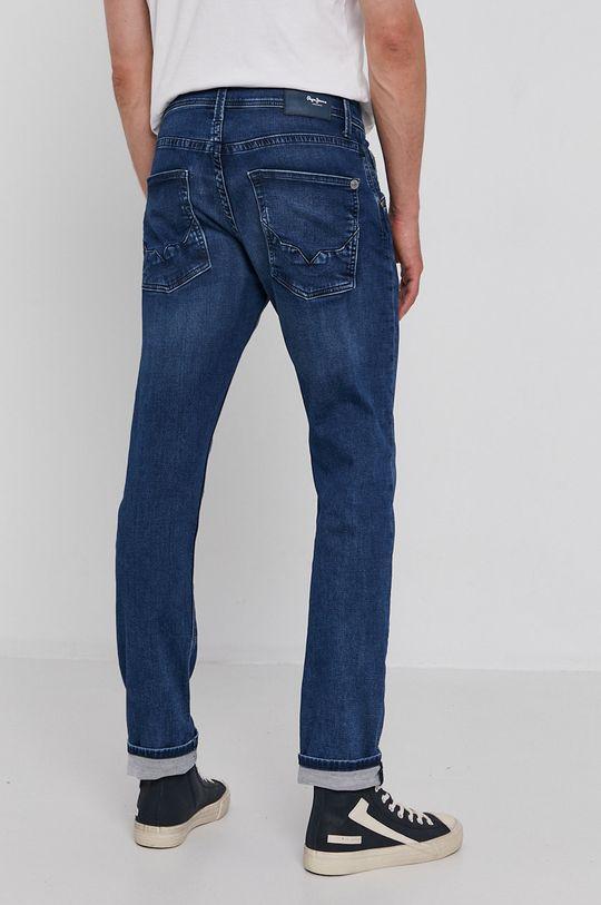 Pepe Jeans - Jeansy TRACK 87 % Bawełna, 2 % Elastan, 11 % Poliester