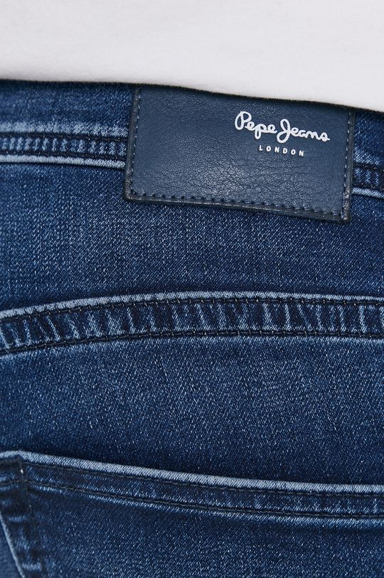 granatowy Pepe Jeans - Jeansy TRACK