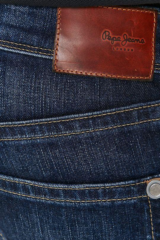 námořnická modř Pepe Jeans - Džíny HATCH