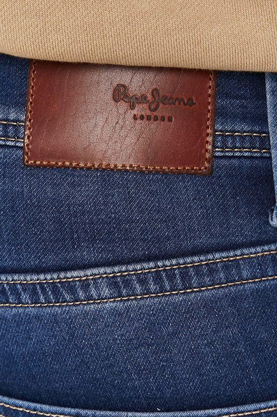 námořnická modř Pepe Jeans - Džíny Track