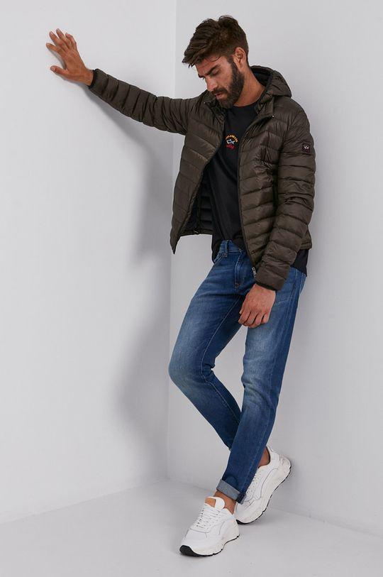 Pepe Jeans - Džíny Stanley námořnická modř