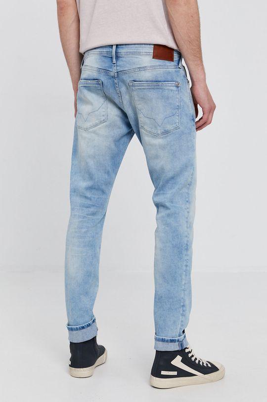 Pepe Jeans - Džíny STANLEY  98% Bavlna, 2% Elastan