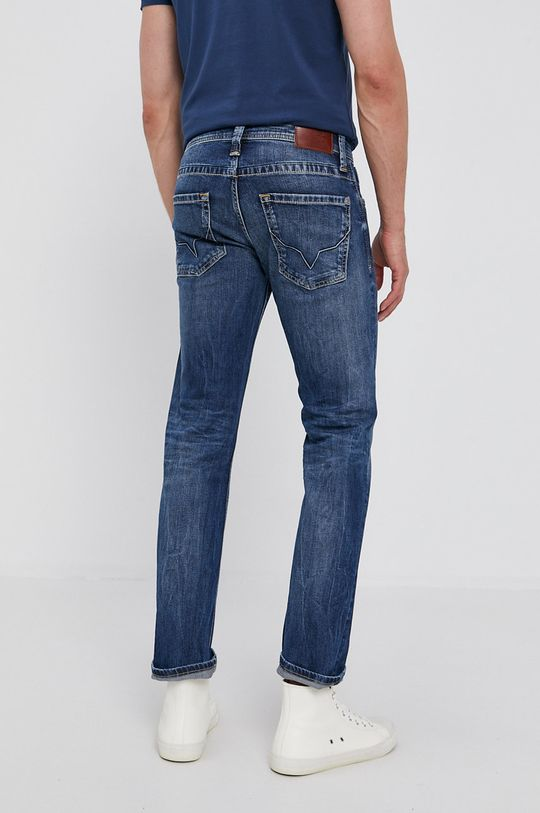 Pepe Jeans - Džíny CASH  99% Bavlna, 1% Elastan