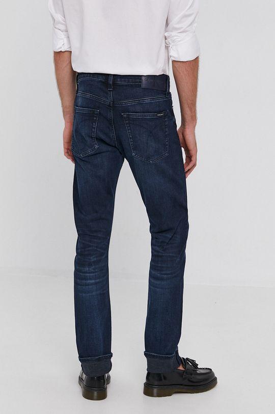 Calvin Klein Jeans - Jeansy 92 % Bawełna, 2 % Elastan, 6 % Elastodien