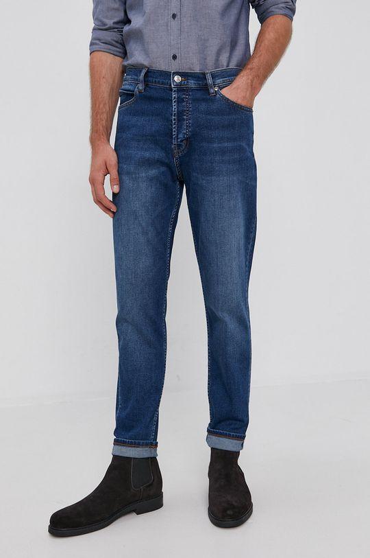 Hugo - Jeansi albastru