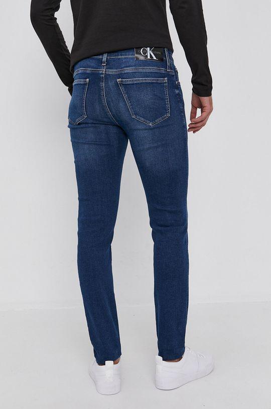 Calvin Klein Jeans - Jeansy 98 % Bawełna, 2 % Elastan