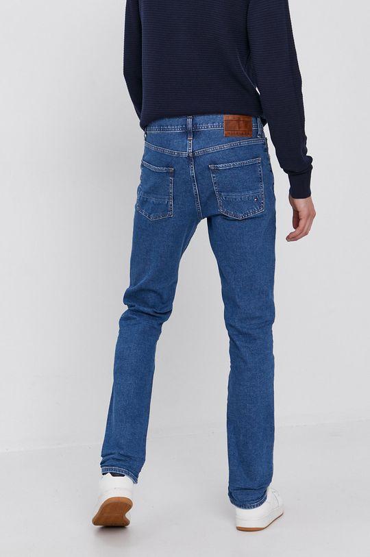 Tommy Hilfiger - Džíny Denton  68% Bavlna, 2% Elastan, 10% Polyester, 20% Organická bavlna