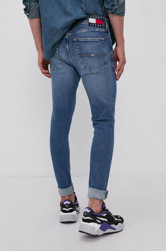 Tommy Jeans - Džíny Finley  93% Bavlna, 3% Elastan, 4% Jiný materiál