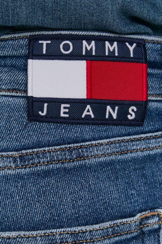 modrá Tommy Jeans - Džíny Finley