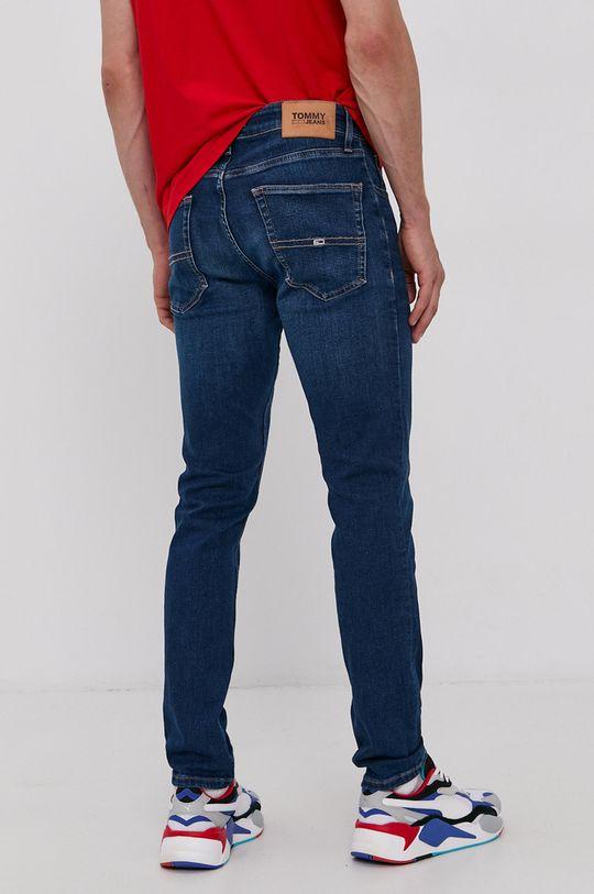 Tommy Jeans - Jeansy Austin 98 % Bawełna, 2 % Elastan