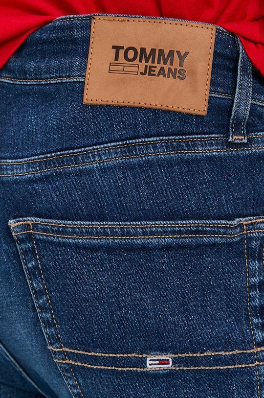 granatowy Tommy Jeans - Jeansy Austin