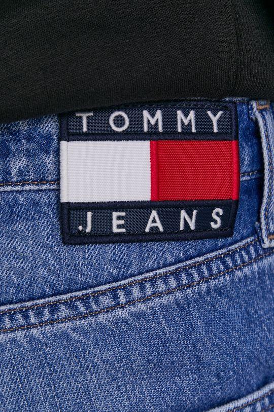 modrá Tommy Jeans - Džíny Dad