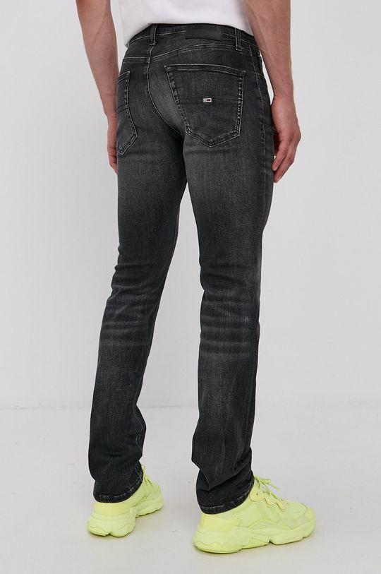 Tommy Jeans - Džíny Scanton  78% Bavlna, 8% Elastan, 14% Lyocell
