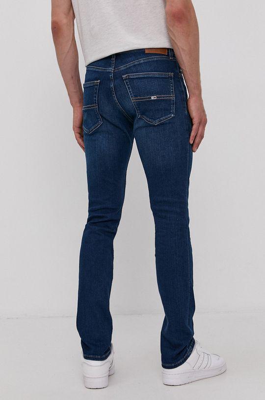 Tommy Jeans - Rifle Scanton  98% Bavlna, 2% Elastan
