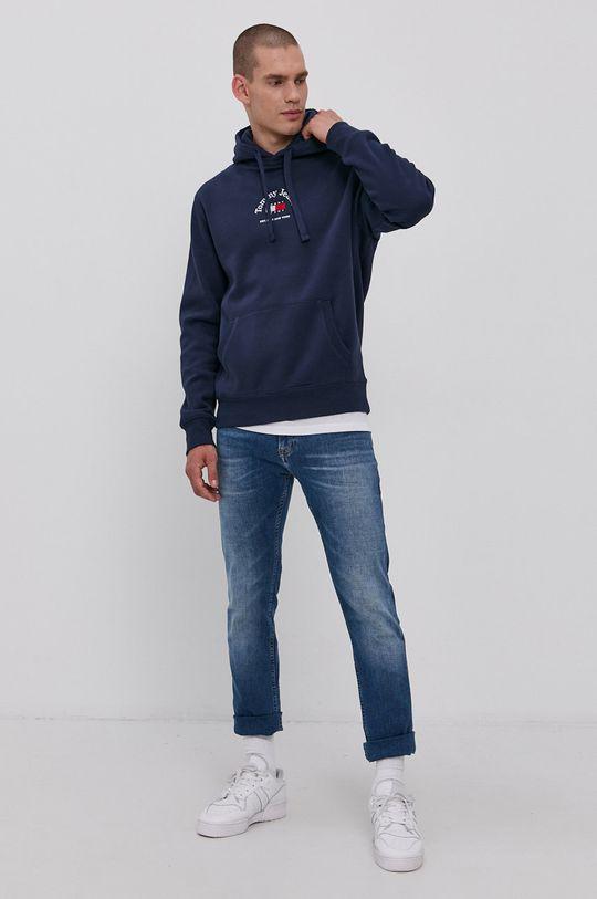 Tommy Jeans - Džíny Scanton modrá