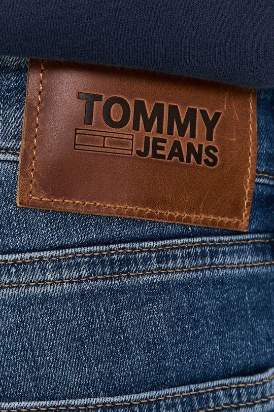 modrá Tommy Jeans - Džíny Scanton