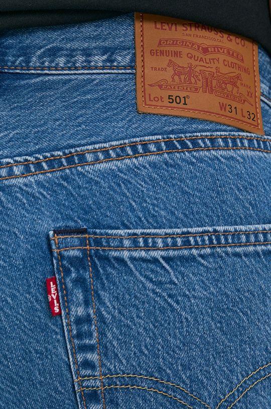 světle modrá Levi's - Džíny 501 Original