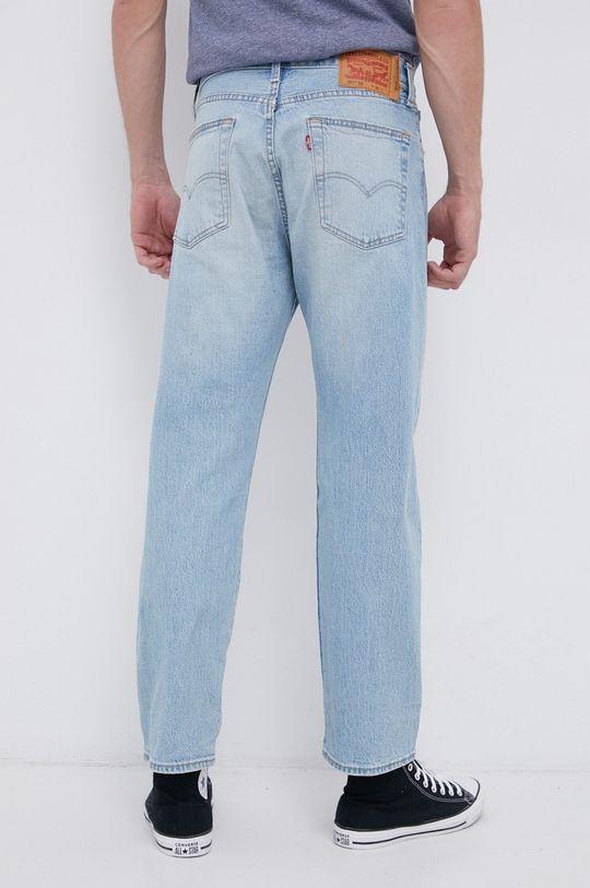 Levi's - Jeansy 501 99 % Bawełna, 1 % Elastan