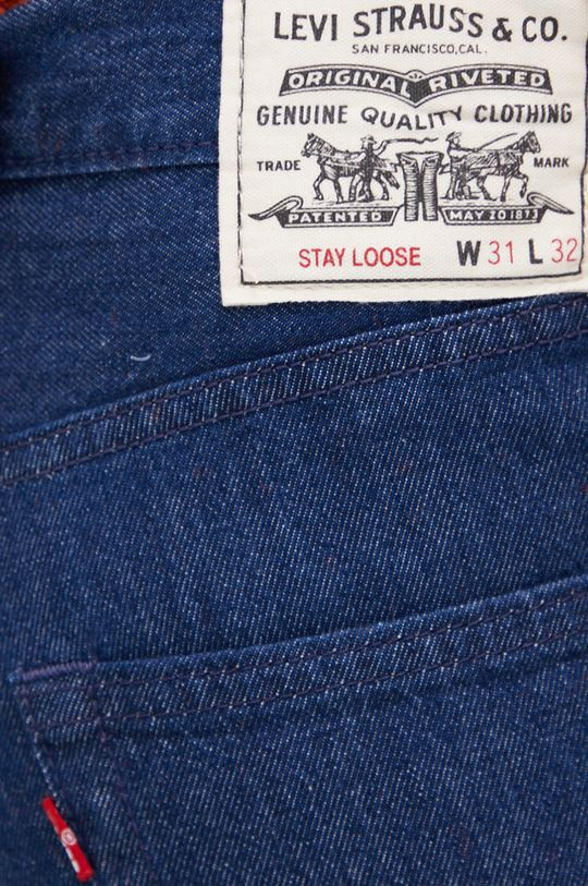granatowy Levi's - Jeansy Stay Loose