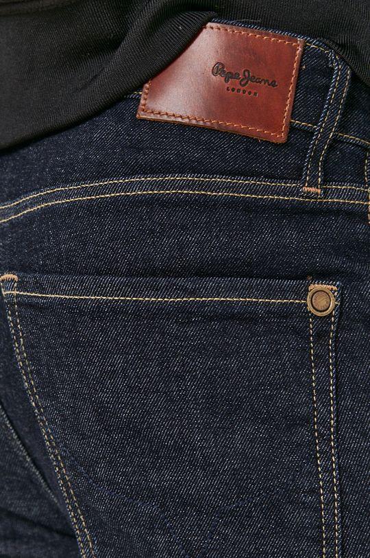 námořnická modř Pepe Jeans - Džíny Crane