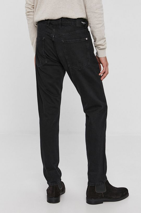Pepe Jeans - Jeansy Callen 100 % Bawełna