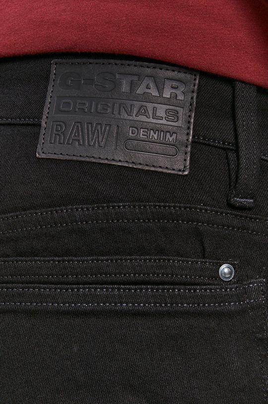 czarny G-Star Raw - Jeansy Lancet