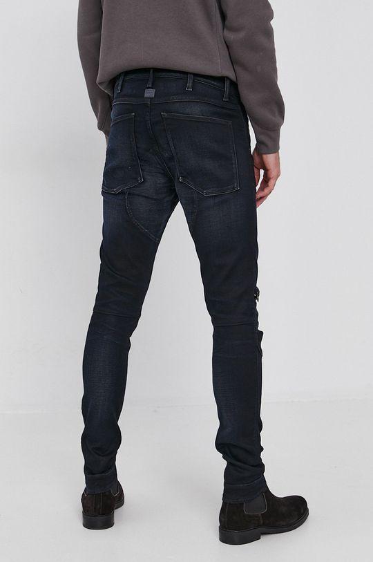 G-Star Raw - Jeansy 5620 3D Zip Knee Materiał zasadniczy: 35 % Bawełna, 2 % Elastan, 28 % Poliester z recyklingu, 35 % Lyocell TENCEL, Podszewka kieszeni: 35 % Bawełna organiczna, 65 % Poliester z recyklingu