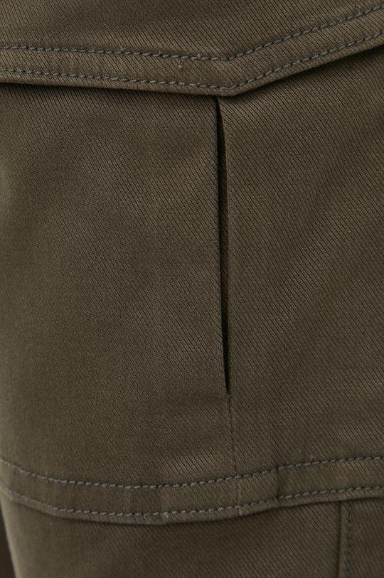 militarny Young Poets Society - Spodnie Aris Cotton