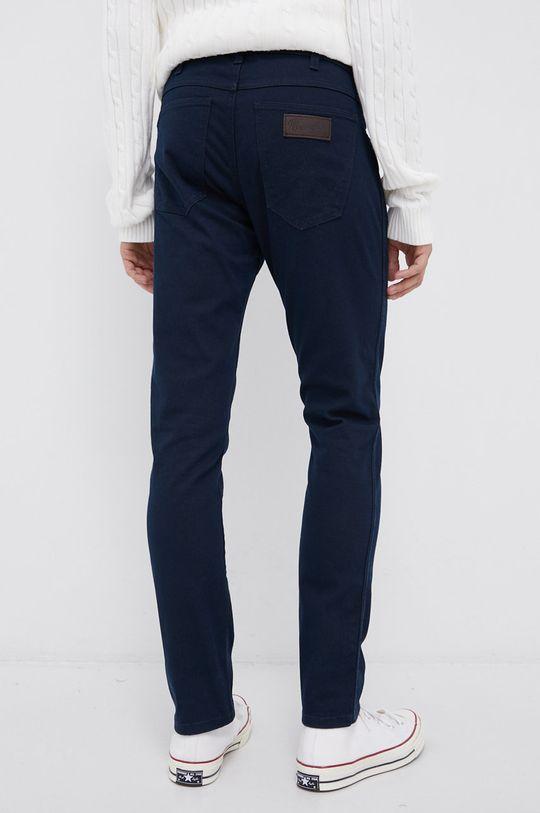 Wrangler - Spodnie 67 % Bawełna, 2 % Elastan, 31 % Poliester