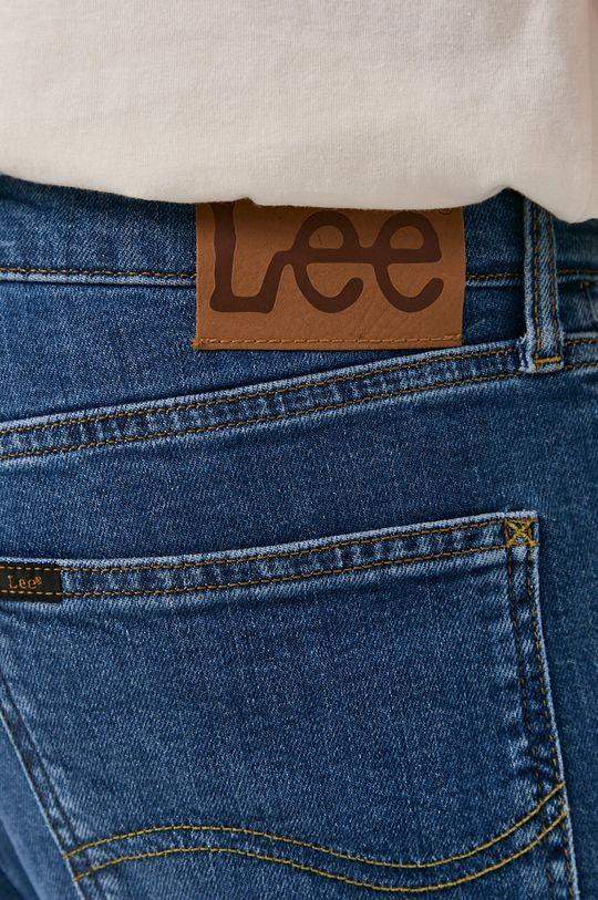 Lee - Jeansy Austin 90 % Bawełna, 2 % Elastan, 8 % Elastomultiester