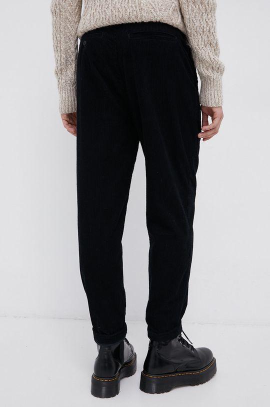 Lee - Spodnie sztruksowe 100 % Bawełna