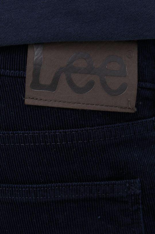Lee - Spodnie sztruksowe Męski
