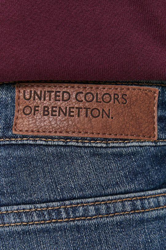 albastru United Colors of Benetton - Jeansi Pablo