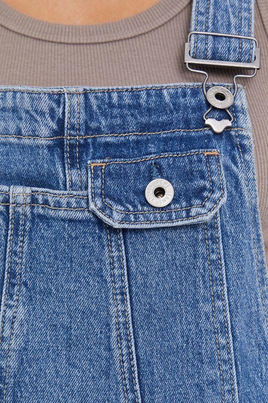 Pepe Jeans - Salopeta Shay Indygo De femei