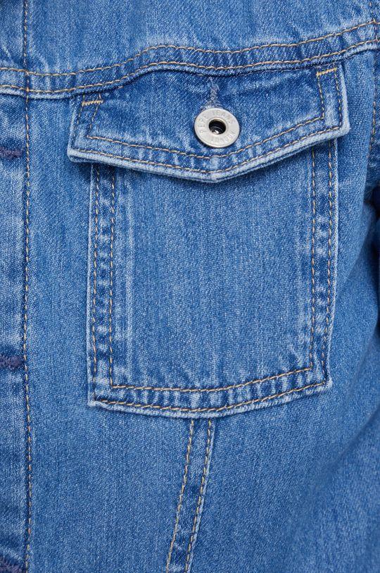 Pepe Jeans - Kombinezon jeansowy Callie Damski