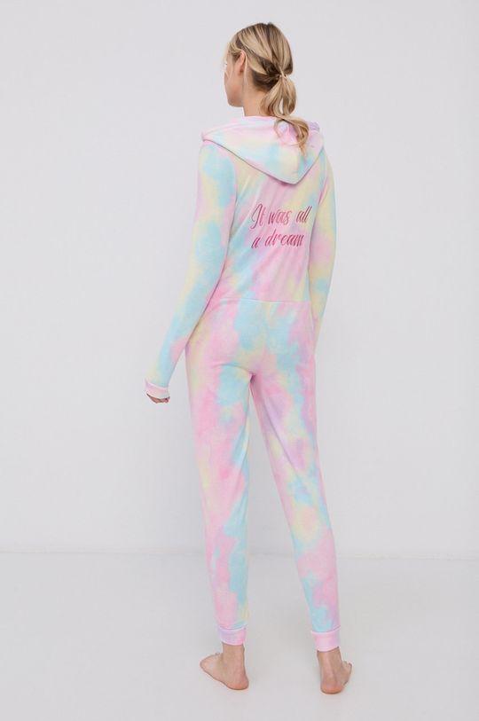 różowy Brave Soul - Kombinezon piżamowy Damski