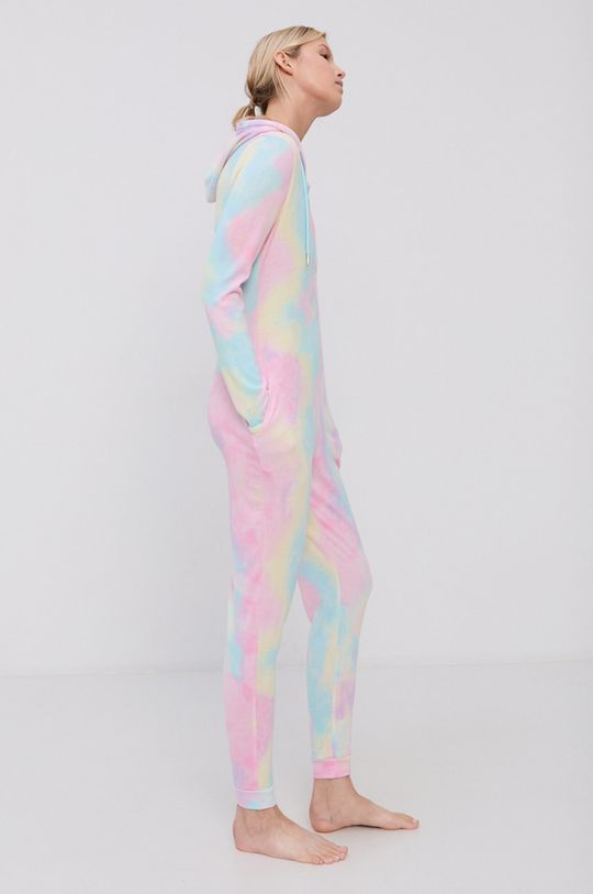 Brave Soul - Kombinezon piżamowy 5 % Elastan, 95 % Poliester