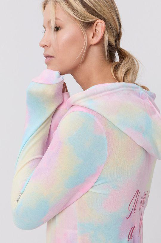 różowy Brave Soul - Kombinezon piżamowy