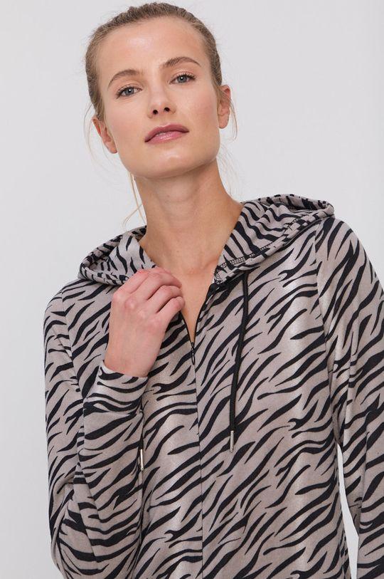 szary Brave Soul - Kombinezon piżamowy Snow Tiger