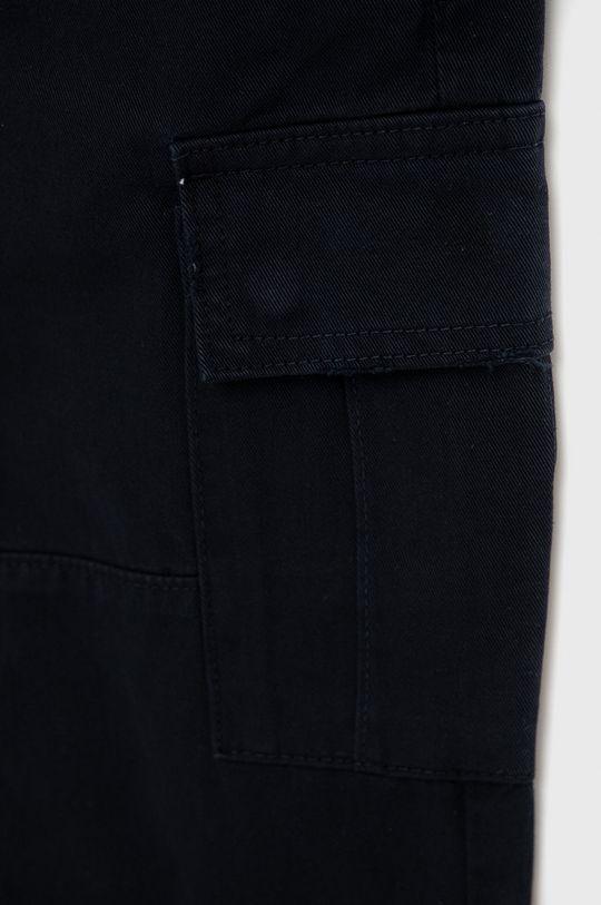 Guess - Spodnie dziecięce 100 % Bawełna