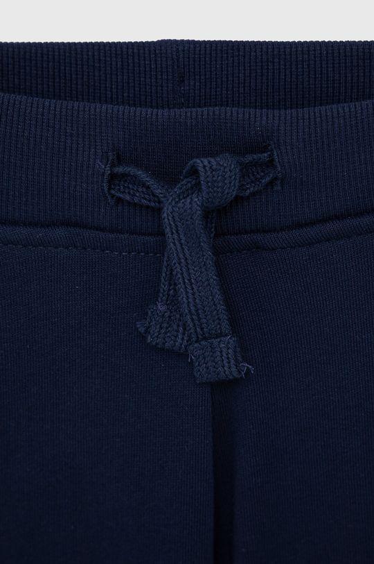 Guess - Dětské kalhoty  95% Bavlna, 5% Viskóza