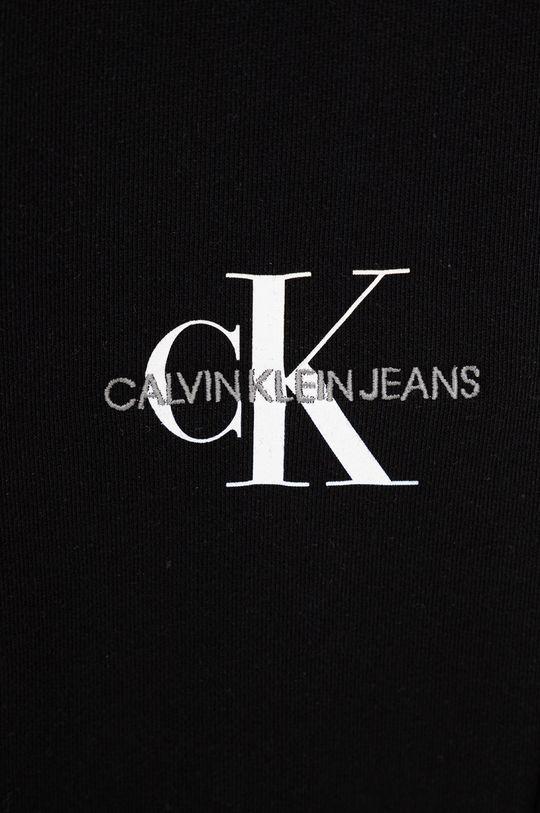Calvin Klein Jeans - Spodnie dziecięce Materiał zasadniczy: 100 % Bawełna, Ściągacz: 98 % Bawełna, 2 % Elastan